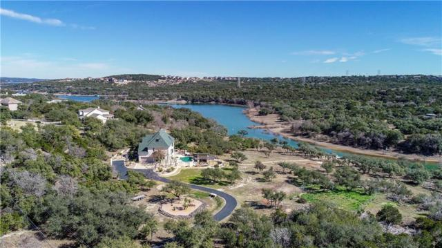 3805 Bee Creek Rd, Spicewood, TX 78669 (#5439831) :: The Perry Henderson Group at Berkshire Hathaway Texas Realty