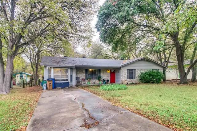 2403 Ware Rd, Austin, TX 78741 (#5442523) :: RE/MAX Capital City