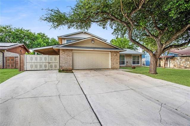 6131 Spring Time Dr, San Antonio, TX 78249 (MLS #5442700) :: Brautigan Realty