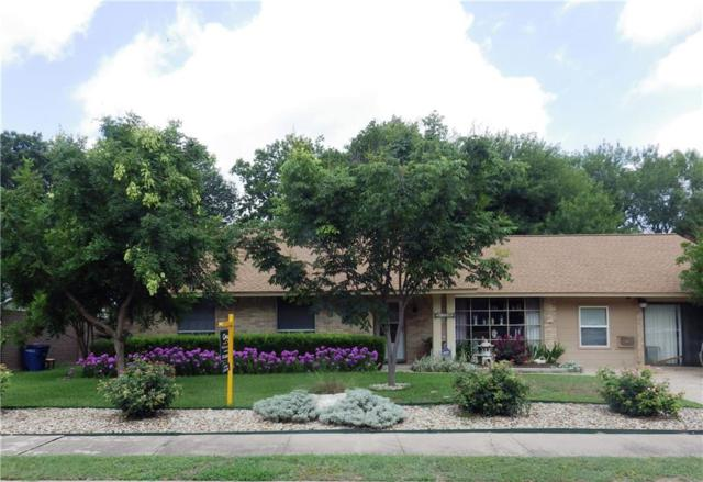1310 Neans Dr, Austin, TX 78758 (#5445761) :: The Perry Henderson Group at Berkshire Hathaway Texas Realty
