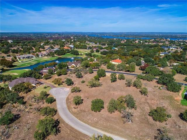 108 Cinnabar, Horseshoe Bay, TX 78657 (#5452016) :: The Perry Henderson Group at Berkshire Hathaway Texas Realty