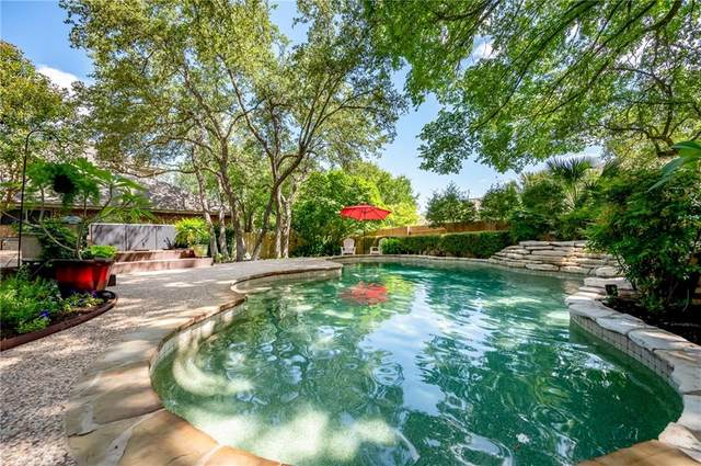 204 Sutterville Cv, Austin, TX 78717 (#5457034) :: Realty Executives - Town & Country