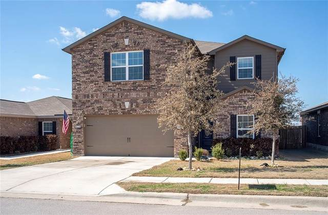216 Continental Ave, Liberty Hill, TX 78642 (#5458793) :: Realty Executives - Town & Country