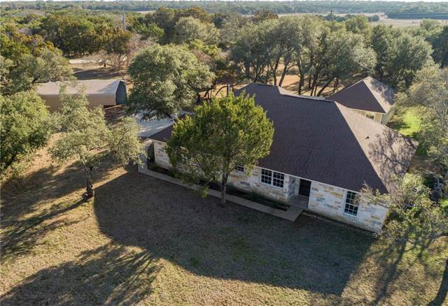 108 Buck Run, Lampasas, TX 76550 (#5463184) :: Ben Kinney Real Estate Team