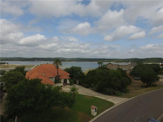 601 Deckhouse Dr, Point Venture, TX 78645 (#5465797) :: The ZinaSells Group