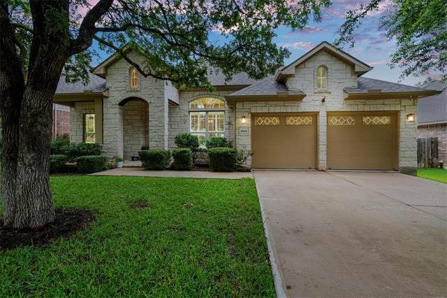 5305 Sendero Springs Dr, Round Rock, TX 78681 (#5466296) :: Papasan Real Estate Team @ Keller Williams Realty