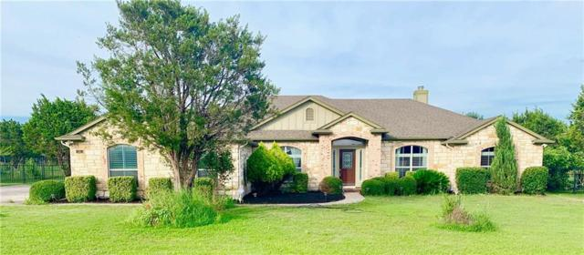 212 Bronco Blvd, Liberty Hill, TX 78642 (#5466332) :: The Perry Henderson Group at Berkshire Hathaway Texas Realty