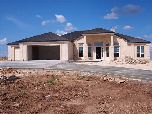 8125 Green Hill, Salado, TX 76571 (#5469173) :: All City Real Estate