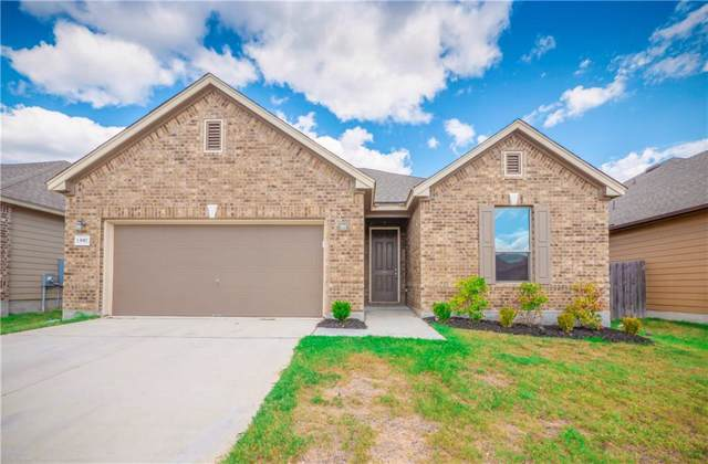 13917 James Garfield St, Manor, TX 78653 (#5469844) :: The Perry Henderson Group at Berkshire Hathaway Texas Realty