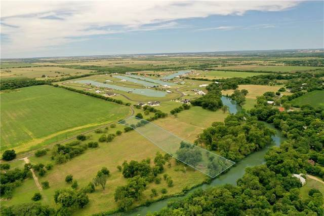 116 Rustic River Rd, Martindale, TX 78655 (#5470941) :: First Texas Brokerage Company