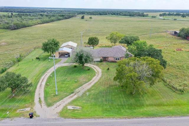 9728 Fm 2237, Flatonia, TX 78941 (#5471145) :: Papasan Real Estate Team @ Keller Williams Realty