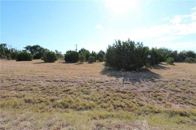 110 Bevers Rd, Liberty Hill, TX 78642 (#5473553) :: Cord Shiflet Group