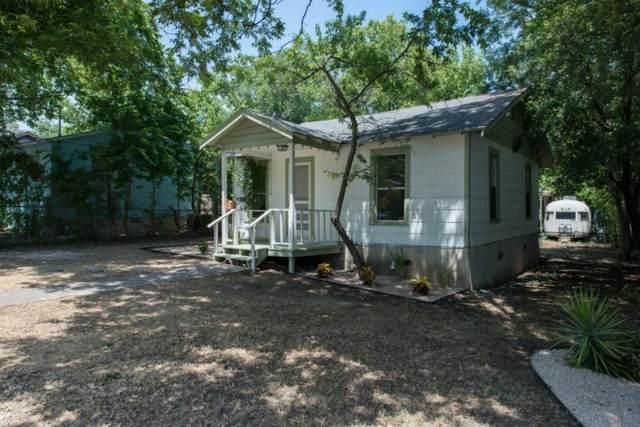 1707 Ulit Ave, Austin, TX 78702 (#5481928) :: Papasan Real Estate Team @ Keller Williams Realty