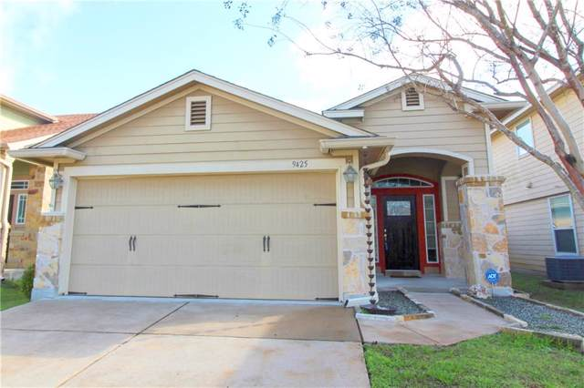 9425 Sweetgum Dr, Austin, TX 78748 (#5482632) :: The Perry Henderson Group at Berkshire Hathaway Texas Realty