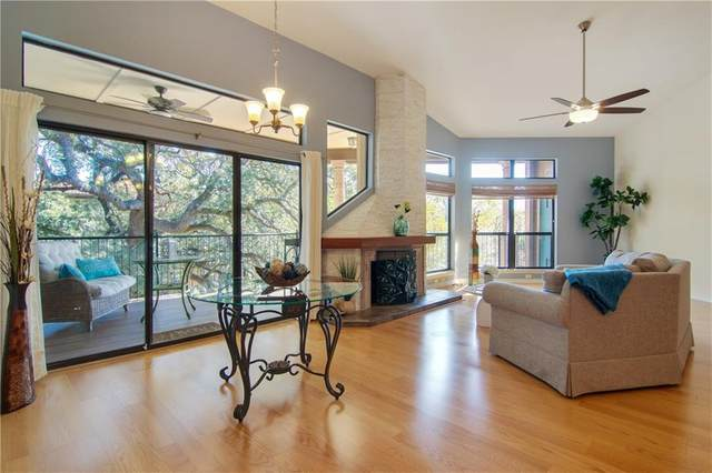 300 San Gabriel Village Blvd #620, Georgetown, TX 78626 (#5492173) :: Lauren McCoy with David Brodsky Properties