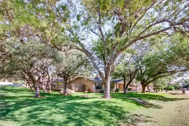 307 Lakeway Dr, Lakeway, TX 78734 (#5495558) :: Ana Luxury Homes