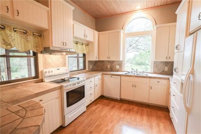11623 Johnson Rd, Leander, TX 78641 (#5497153) :: Papasan Real Estate Team @ Keller Williams Realty
