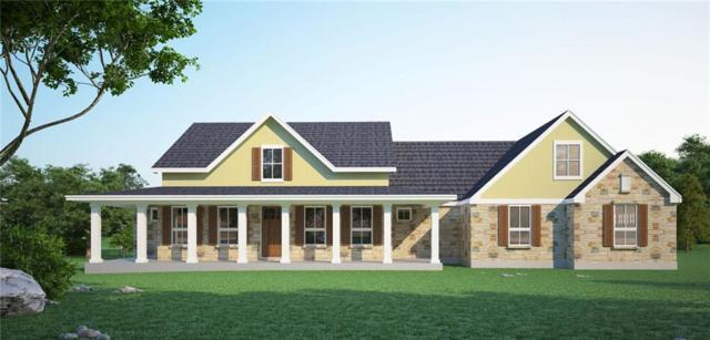 200 San Gabriel Hideaway Cv, Liberty Hill, TX 78642 (#5497339) :: 3 Creeks Real Estate