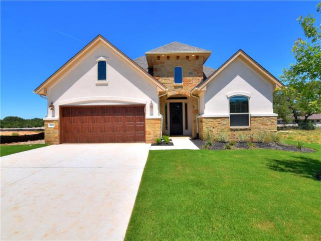 1020 Desaix Dr, Georgetown, TX 78628 (#5500005) :: The Perry Henderson Group at Berkshire Hathaway Texas Realty