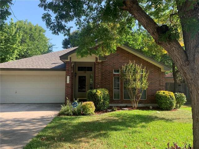 113 Finch Ln, Georgetown, TX 78626 (#5513084) :: Realty Executives - Town & Country