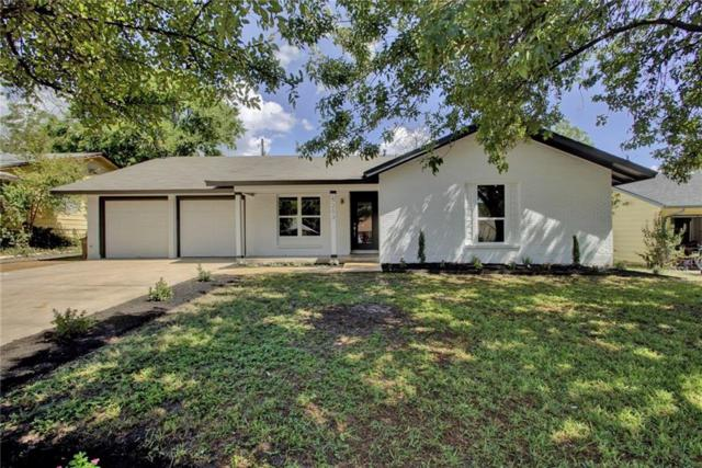 5203 Marymount Dr, Austin, TX 78723 (#5517539) :: The Perry Henderson Group at Berkshire Hathaway Texas Realty