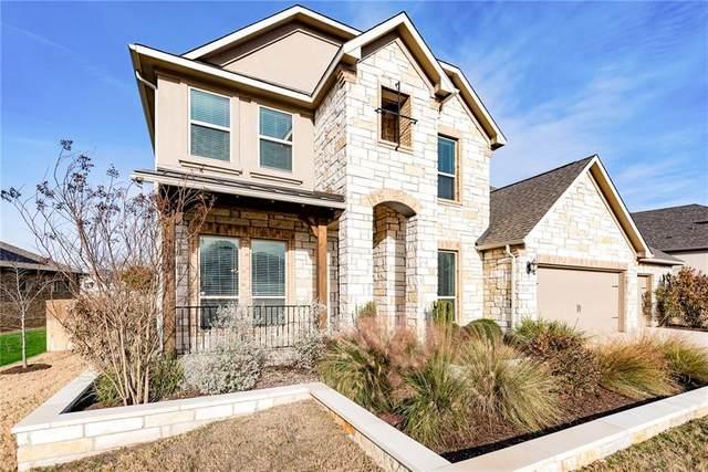 220 Brins Way, Dripping Springs, TX 78620 (#5518842) :: Zina & Co. Real Estate