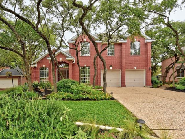 7802 Blue Lilly Dr, Austin, TX 78759 (#5519843) :: The Heyl Group at Keller Williams