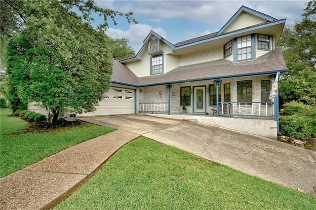 6529 Heron Dr, Austin, TX 78759 (#5523094) :: Papasan Real Estate Team @ Keller Williams Realty