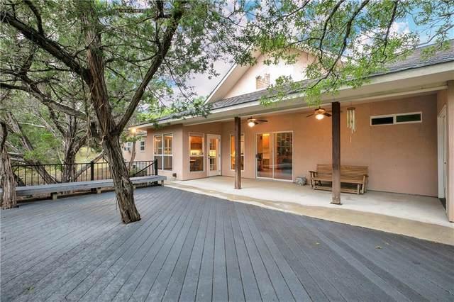 805 Sundown Trl, Fischer, TX 78623 (#5527739) :: First Texas Brokerage Company