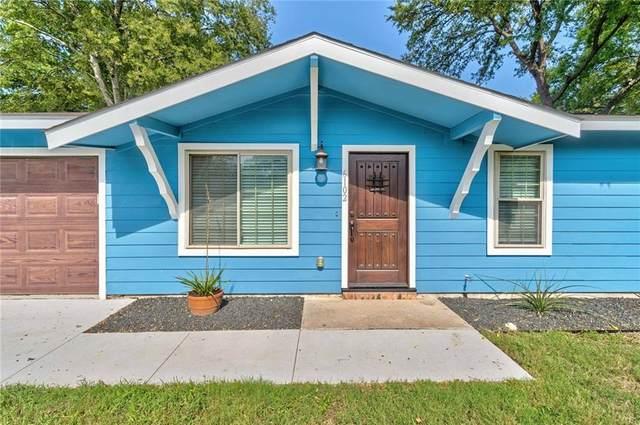 6102 Derby Cv, Austin, TX 78723 (#5528728) :: RE/MAX Capital City