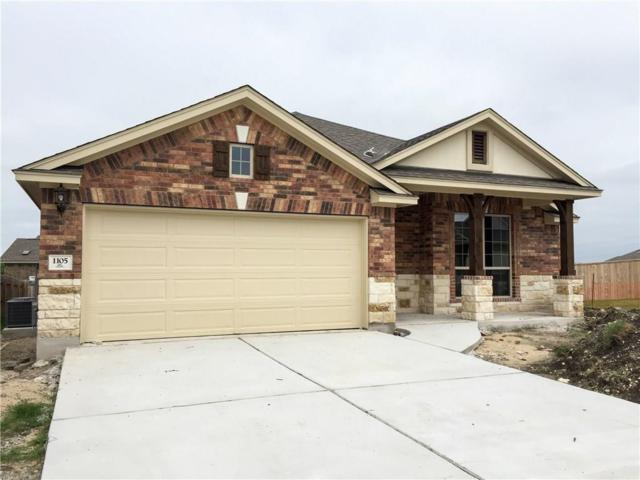 1105 Jillian Ct, Round Rock, TX 78665 (#5535440) :: Watters International