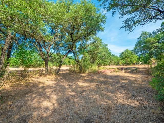 12700 River Bend, Austin, TX 78732 (#5536668) :: Ana Luxury Homes