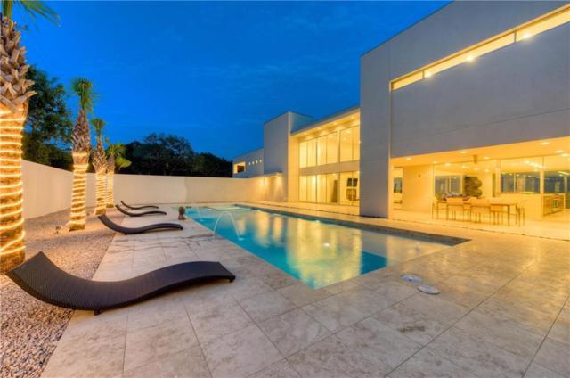 1501 Ridgecrest Dr, Austin, TX 78746 (#5536855) :: Papasan Real Estate Team @ Keller Williams Realty