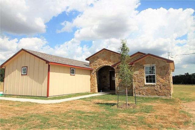 115 Grassy Lane, Elgin, TX 78621 (#5539326) :: The Perry Henderson Group at Berkshire Hathaway Texas Realty