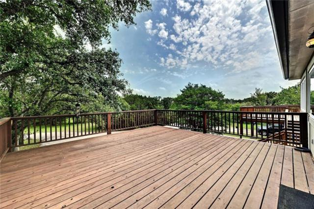 427 Seawind, Lakeway, TX 78734 (#5540813) :: Realty Executives - Town & Country