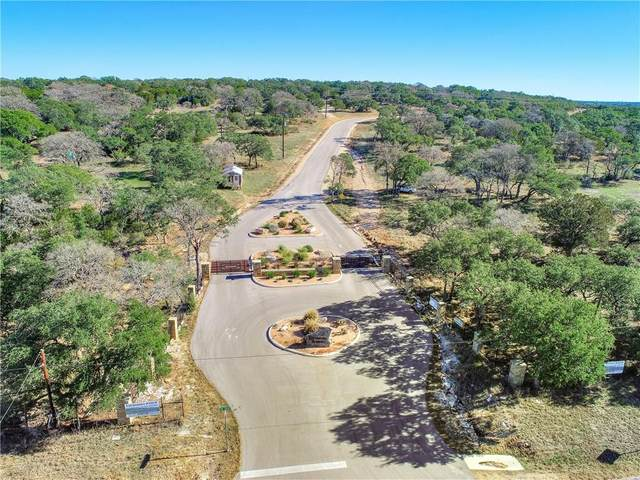 00 Gardenia, Wimberley, TX 78676 (#5547003) :: R3 Marketing Group