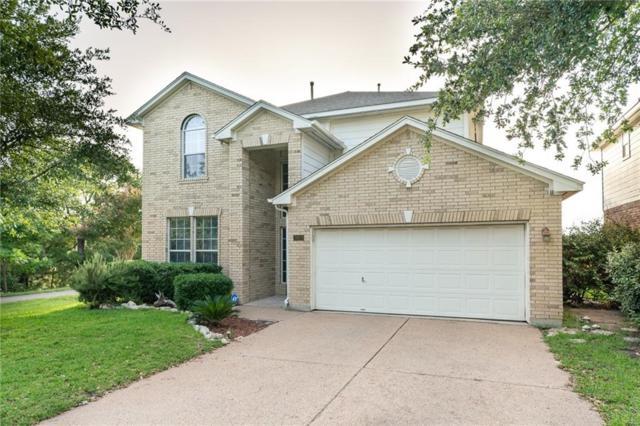 3929 W Canyon Glen Cir W, Austin, TX 78732 (#5551963) :: Ana Luxury Homes