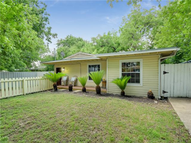 2109 Peach Tree St, Austin, TX 78704 (#5552078) :: Douglas Residential