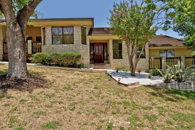 6520 Whitemarsh Valley Walk, Austin, TX 78746 (#5558898) :: All City Real Estate
