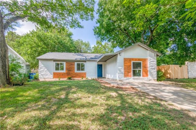 303 Craigmont Dr, Austin, TX 78745 (#5559919) :: Zina & Co. Real Estate