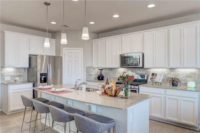 906 Cottage Bank Trl, Austin, TX 78748 (#5561523) :: RE/MAX Capital City