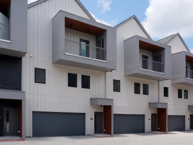 5924 S Congress Ave #12, Austin, TX 78745 (#5564155) :: Papasan Real Estate Team @ Keller Williams Realty