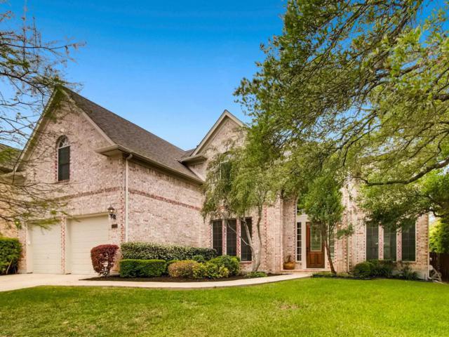 10700 Chestnut Ridge Rd, Austin, TX 78726 (#5565451) :: Watters International