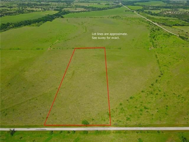 TBD Fm 1047 #6, Lometa, TX 76853 (#5573202) :: First Texas Brokerage Company