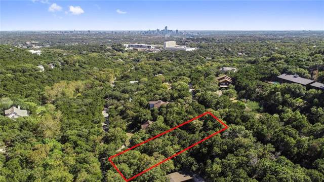 309 Laurel Valley Rd, West Lake Hills, TX 78746 (#5573365) :: The Gregory Group