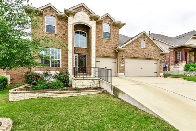 2406 Yorkshire Ln, Cedar Park, TX 78613 (#5577397) :: Forte Properties