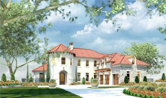 407 Rough Hollow Cv, Austin, TX 78734 (#5577688) :: The Perry Henderson Group at Berkshire Hathaway Texas Realty
