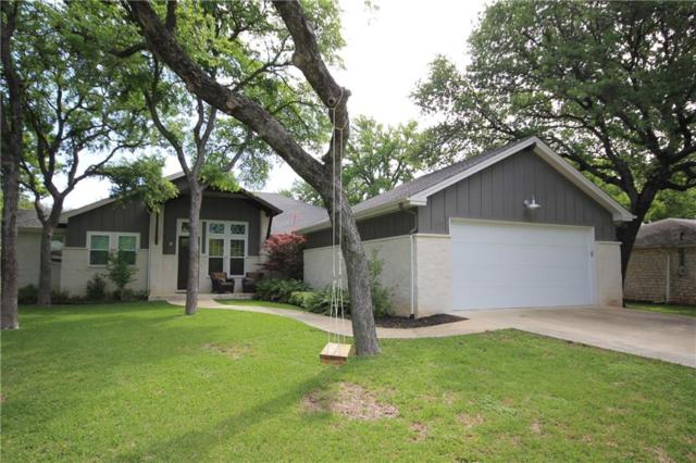 615 Highland Dr, Highland Haven, TX 78654 (#5580971) :: Douglas Residential