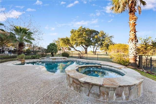 3893 Royal Troon Dr, Round Rock, TX 78664 (#5582922) :: The Perry Henderson Group at Berkshire Hathaway Texas Realty