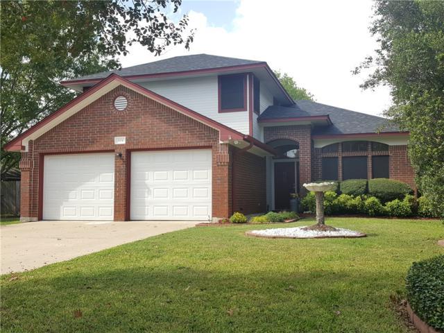804 Laurel Cv, Buda, TX 78610 (#5583180) :: Watters International